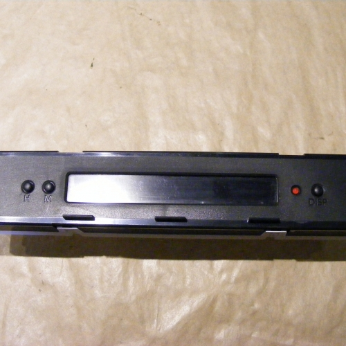 Suzuki SX4 - Információs kijelző DISP 34600-79J51 Idő mérő, kinti hőfok, pillanatnyi fogyasztás. 8000Ft