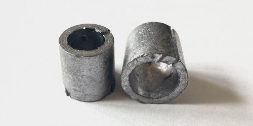 Akkumulátor saru méret átalakító 2db-os szett Minőségi utángyártott alkatrész 990Ft